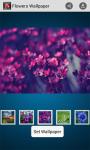 HD Flowers Wallpapers screenshot 5/6