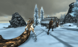 Gorgon Simulator 3D screenshot 1/6
