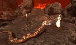 Gorgon Simulator 3D screenshot 3/6