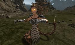 Gorgon Simulator 3D screenshot 5/6