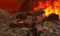 Gorgon Simulator 3D screenshot 6/6