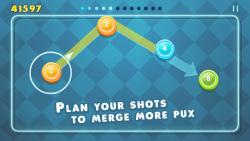 Puxers - The fun brain game screenshot 2/4