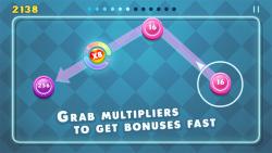 Puxers - The fun brain game screenshot 3/4