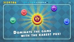 Puxers - The fun brain game screenshot 4/4