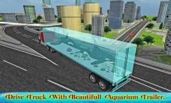 Sea Animals Transport Truck screenshot 2/4