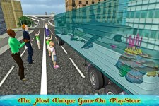 Sea Animals Transport Truck screenshot 3/4