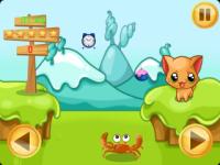 Cat Sweets screenshot 2/3