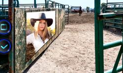 Cowboy Photo Frames screenshot 3/6