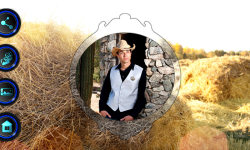 Cowboy Photo Frames screenshot 4/6