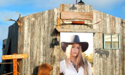 Cowboy Photo Frames screenshot 6/6