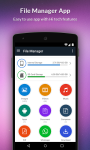 File Manager-HD screenshot 1/6
