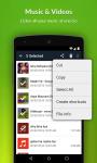 File Manager-HD screenshot 5/6