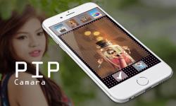 Pip blend frame  screenshot 1/4