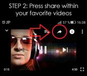 AudioBoar: Youtube to Mp3 Converter screenshot 3/4