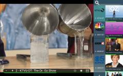 HDHomeRun VIEW select screenshot 1/5
