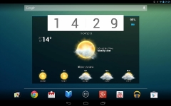Beautiful Widgets Pro perfect screenshot 4/6