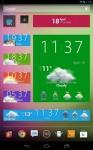 Beautiful Widgets Pro perfect screenshot 5/6
