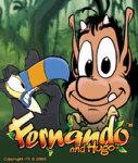 Hugo & Fernando (Hovr) screenshot 1/1