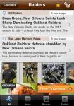 SportStream Football screenshot 3/5