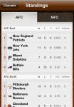 SportStream Football screenshot 5/5