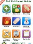 American First Aid - Pocket Guide screenshot 1/1