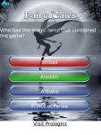 Fairy Tales Quiz Lite screenshot 1/1
