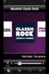 Absolute Classic Rock Touch Edition screenshot 1/1