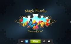 Magic Jigsaw Puzzles screenshot 1/1