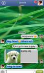 BeejiveIM for AIM / AOL Messenger Free screenshot 1/6