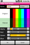 Filter Your Screen screenshot 4/6