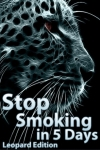 Stop Smoking in Five Days- Leopard Edition screenshot 1/1