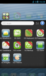 iPhone 5 Theme app screenshot 2/2