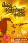 Sing Perfect Studio screenshot 1/1