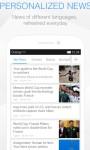 Baidu Browser screenshot 5/6