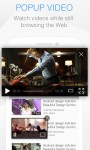 Baidu Browser screenshot 6/6