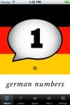 German Numbers (Free) screenshot 1/1