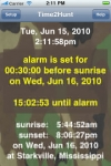 Time2Hunt screenshot 1/1