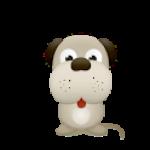 Puppy Runner screenshot 1/3
