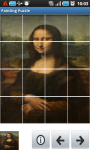 Puzzle of Painting screenshot 2/6