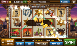 Slot Machines by IGG by IGG.COM screenshot 3/5