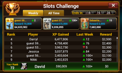 Slot Machines by IGG by IGG.COM screenshot 5/5