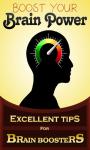 Boost Your Brain Power_Pro screenshot 1/3