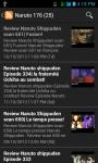 Naruto Video HD screenshot 1/5