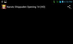 Naruto Video HD screenshot 4/5