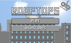 Rooftops Runner screenshot 1/6