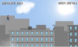 Rooftops Runner screenshot 2/6