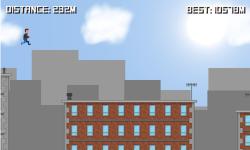 Rooftops Runner screenshot 3/6