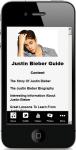 Pictures Of Justin Bieber screenshot 4/4