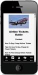 Buy Cheap Airline Tickets screenshot 4/4