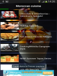 World Cuisines screenshot 2/5